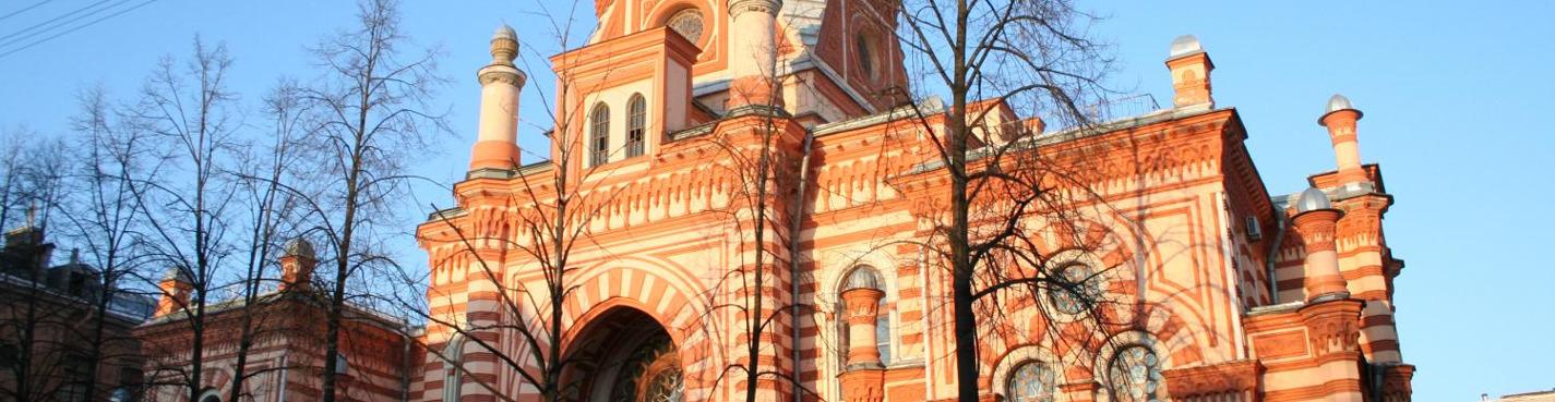 Город контрастов: путешествие по Коломне