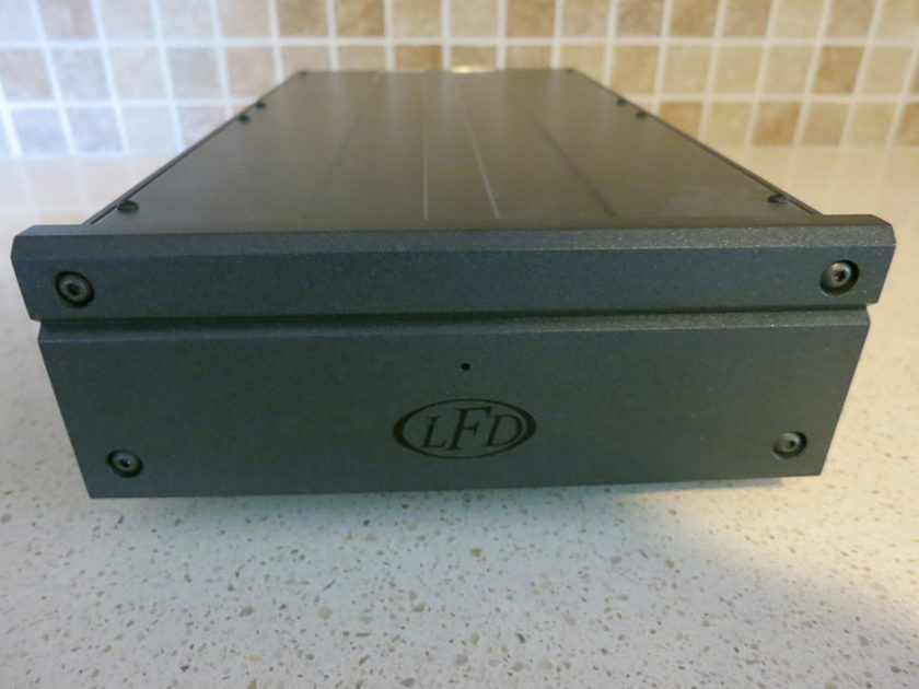 LFD LE-SE (special edition) Phono stage