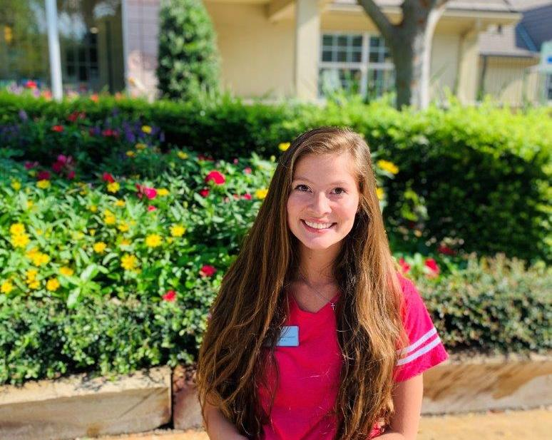 Samantha Chastain , Lead Early Preschool 1 Teacher