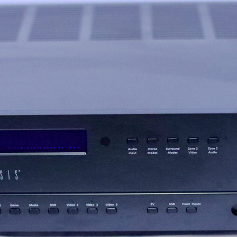 JBL Synthesis  SDP-25 Surround Processor/System Controller