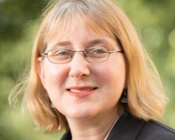Ms. Eileen , Infant I Teacher