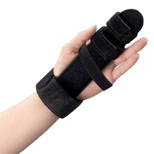 2072 / SOFT THUMB STABILIZER