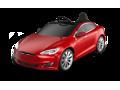 Radio Flyer Motorized Toy Tesla Model S