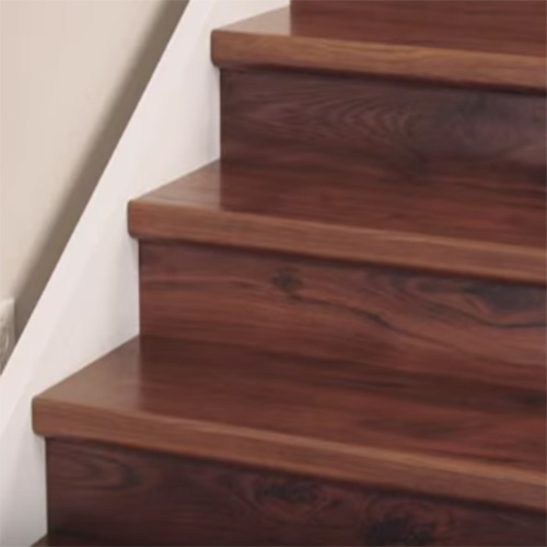 Quick-Step® Original Staircase Solutions