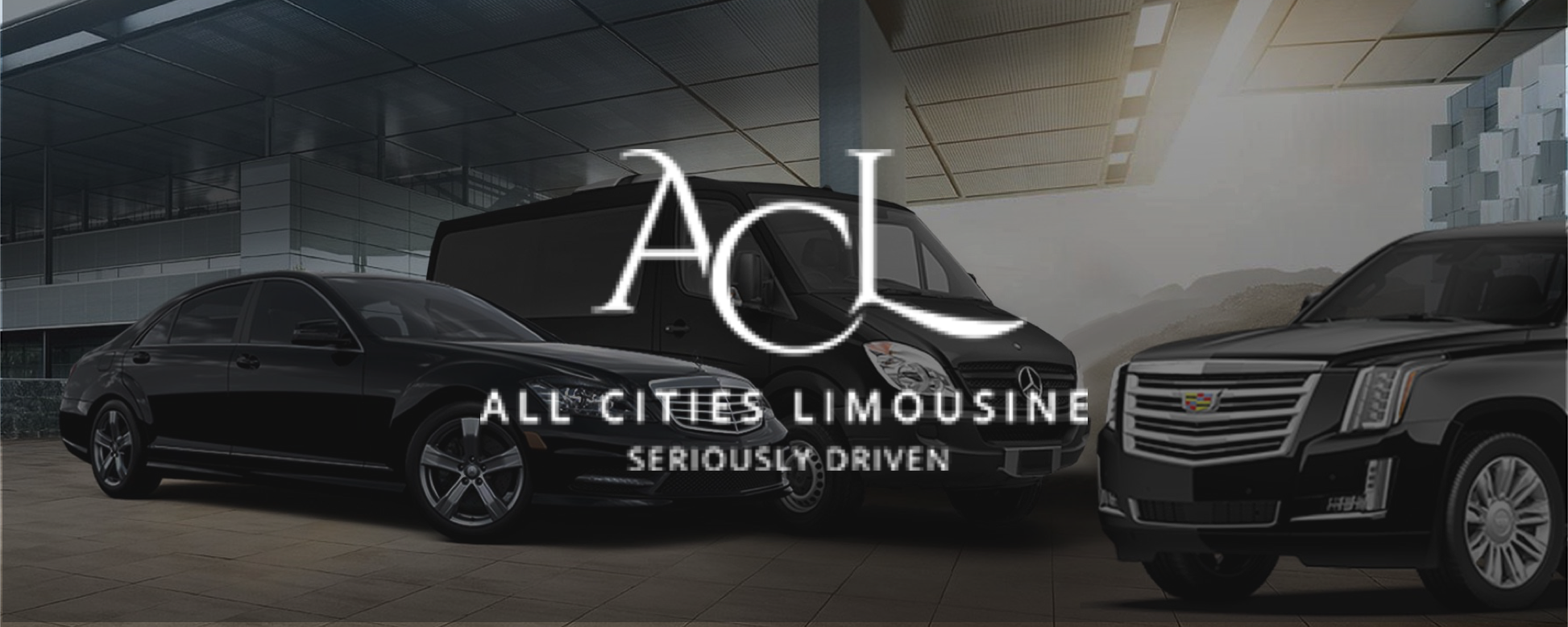All Cities Limousine Inc