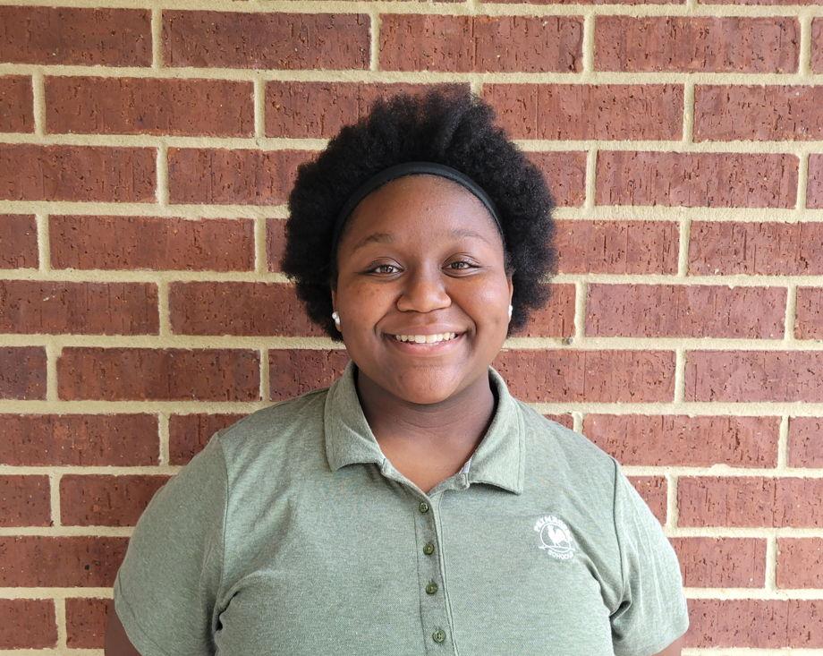 Ms. Moore , Preschool Pathways Assistant Teacher