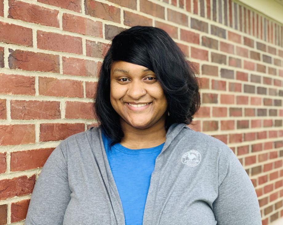 Ms. Gipson , Pre-Kindergarten Teacher