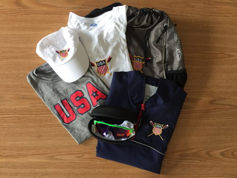 National Team Gear Package - Men's