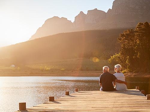 The best places to retire