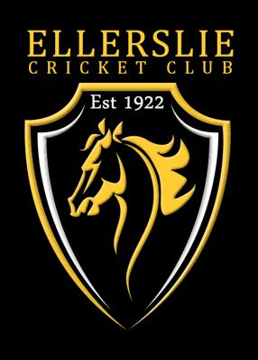 Ellerslie Cricket Club Logo