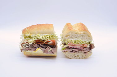 Big Star Sandwich The Number 07