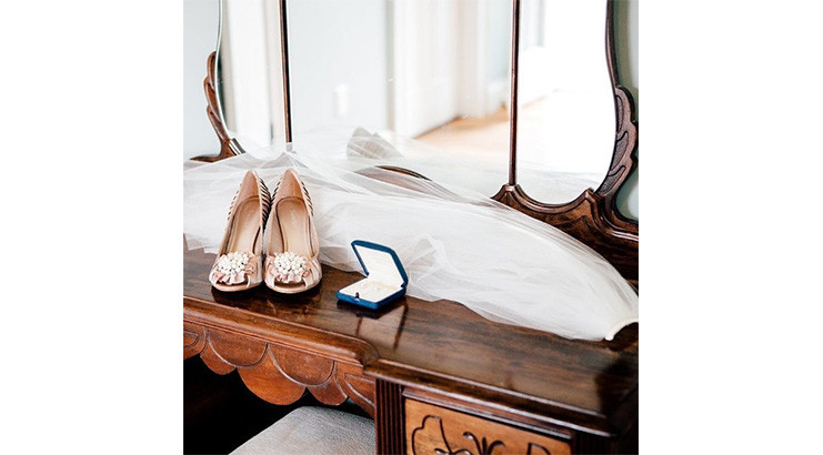 Eight Items You Will Forget on Wedding Day