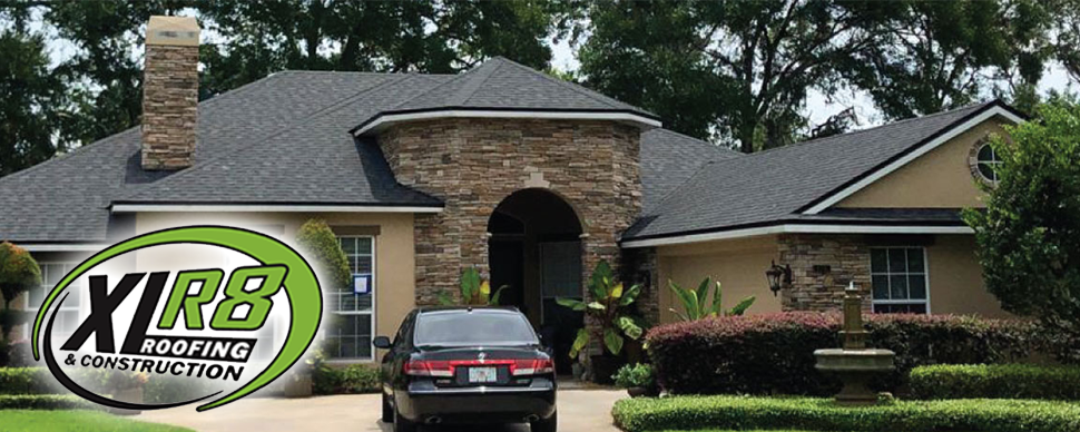 XLR8 Roofing & Construction