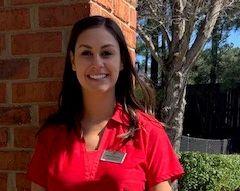 Ms. Madeline Martinez , Lead Preschool Pathways Teacher