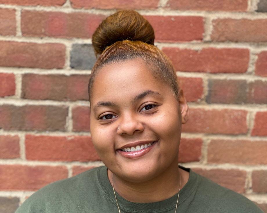 Ms. Deja Hale , Pre-Kindergarten 1 Teacher