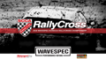 Kansas City Region RallyCross #9 - 2018 - CANCELED