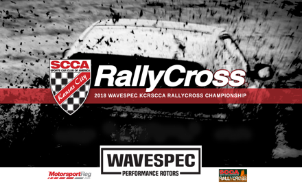 Kansas City Region RallyCross #6 - 2018