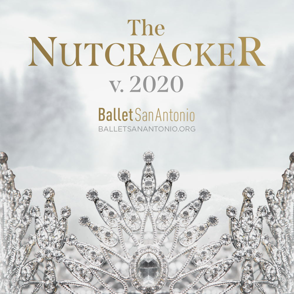 Picture of Ballet San Antonio presents a new Nutcracker for 2020...