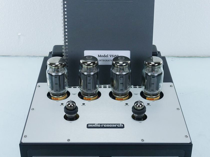 Audio Research Vsi60 Tube Integrated Amplifier (8791)