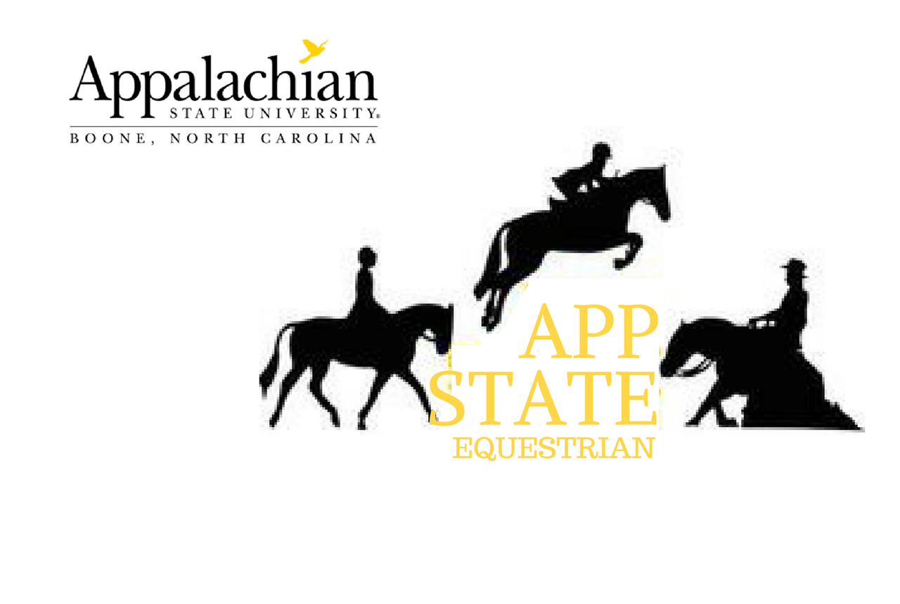 Appalachian State Equestrian Club