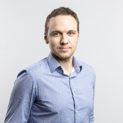 Sebastian Liviu Dinu, freelance Java developer