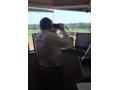 Larry Collmus Race Caller Experience - LIVE AUCTION ITEM