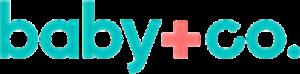 baby+co. logo