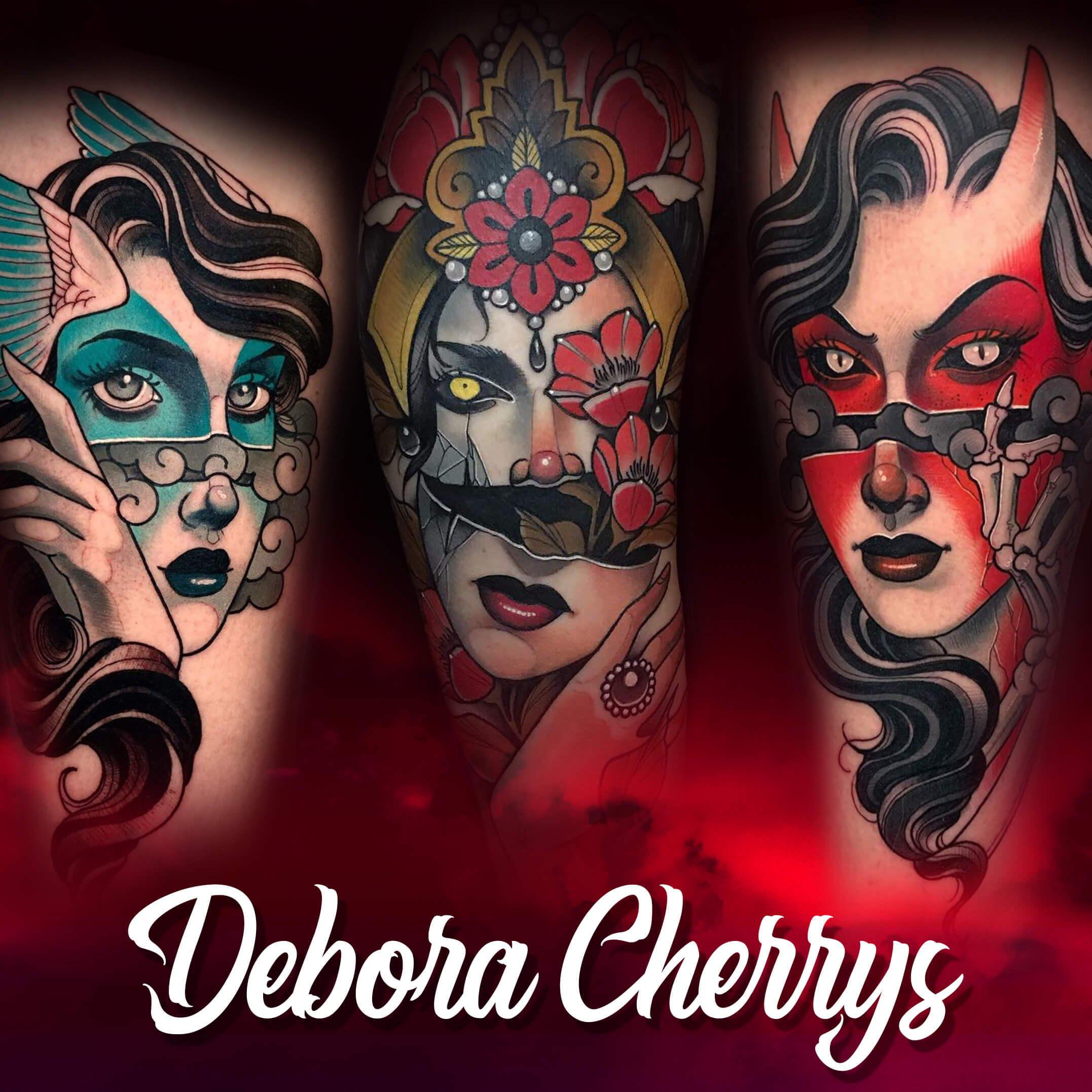 Debora Cherrys Pro Series Set