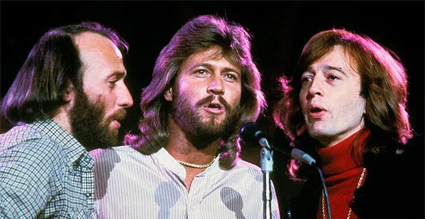 Неделя с Bee Gees на радио Монте-Карло - Новости радио OnAir.ru