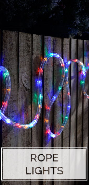 Christmas Rope Lights