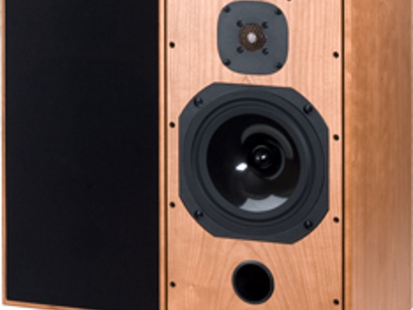 Harbeth Compact 7 ES3 NEW! All Models At Gene Rubin Audio!