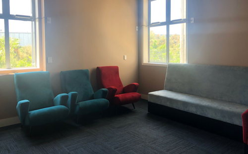 Flexible space - perfect for counselling, consulting or rehearsals - 0