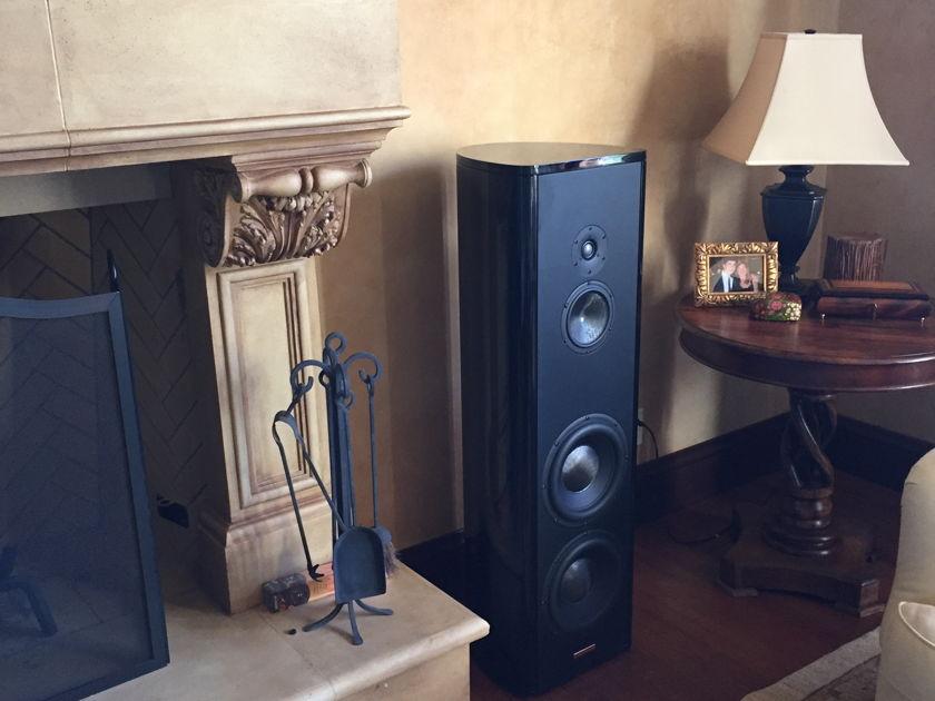 Magico S5    Speakers