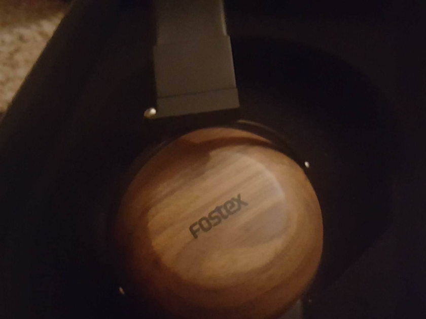 Fostex TH-610 Premium Reference Headphones