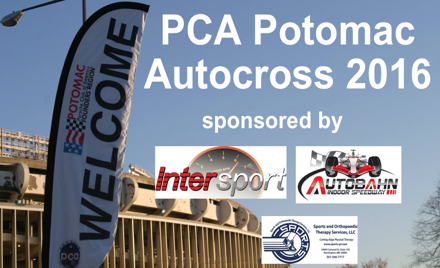 PCA Potomac Autocross #4 - PorscheFest