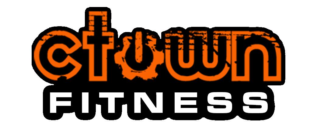 CTOWN Fitness logo