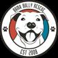 Bama Bully Rescue logo
