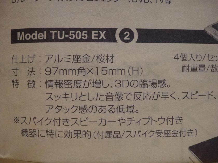 Combak Harmonix TU-505EX 4 pcs  - rare