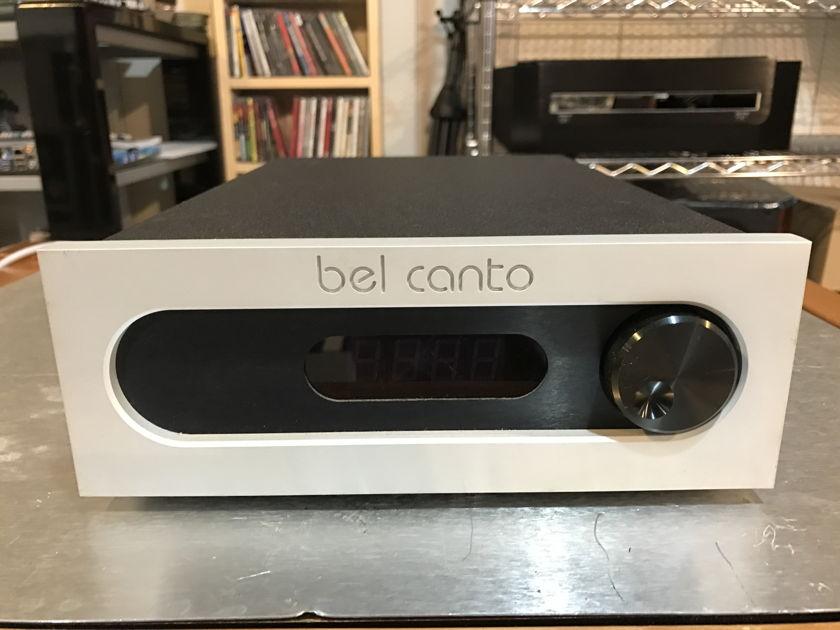 Bel Canto Design S300i Integrated Amp Super!