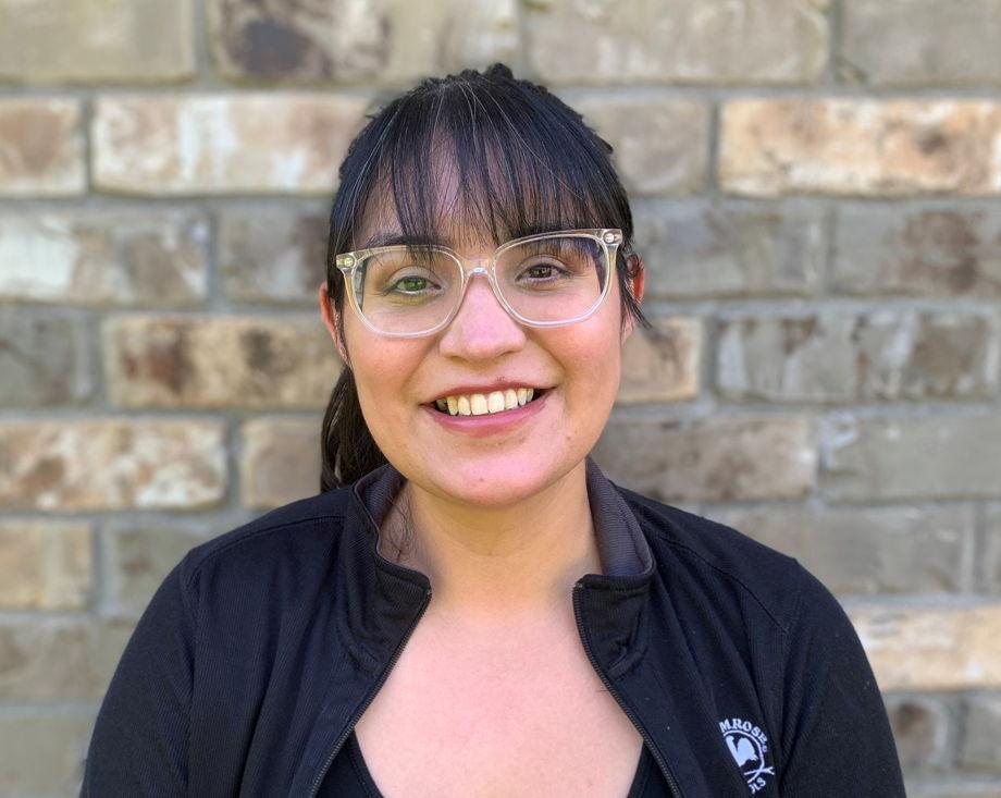 Diana Pincumbe , Preschool 2 Lead Teacher-Mentor Teacher