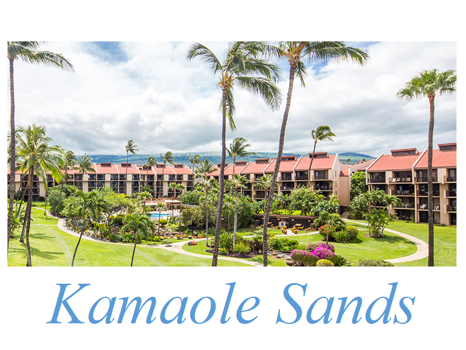Kamaole Sands, Maui - 2 Night Stay in a 1 Bedroom Suite