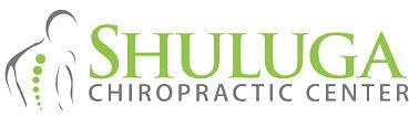 Shuluga Chiropractic Logo