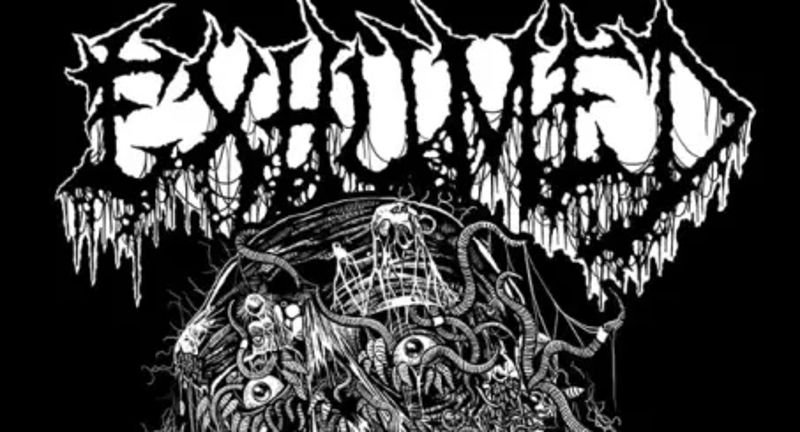 Exhumed: Worming Through America Tour