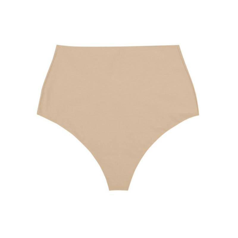 Commando Seamless control thong