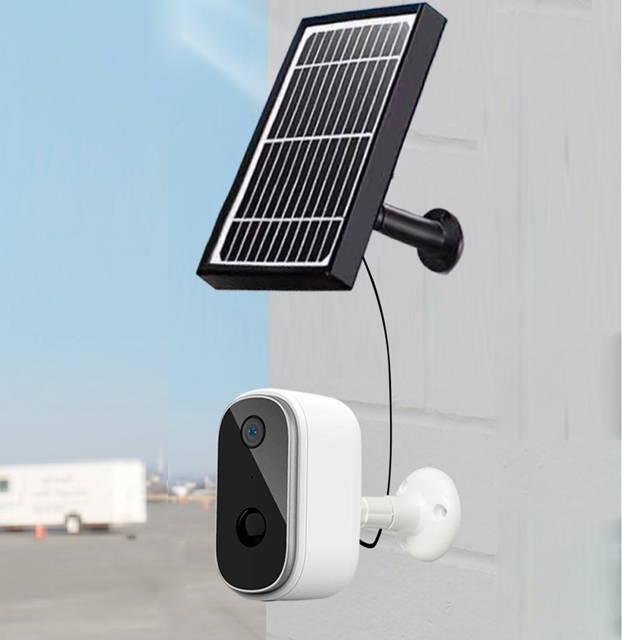 solar camera system, solar powered security cameras, solar powered cameras,