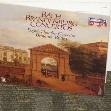 """Bach """"Brandenburg Concertos"""""""