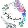 Inga bouquet