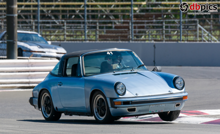 Cascade (CSCC) Track Day September 30th, 2018