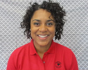Angela Purdy , Assistant Director