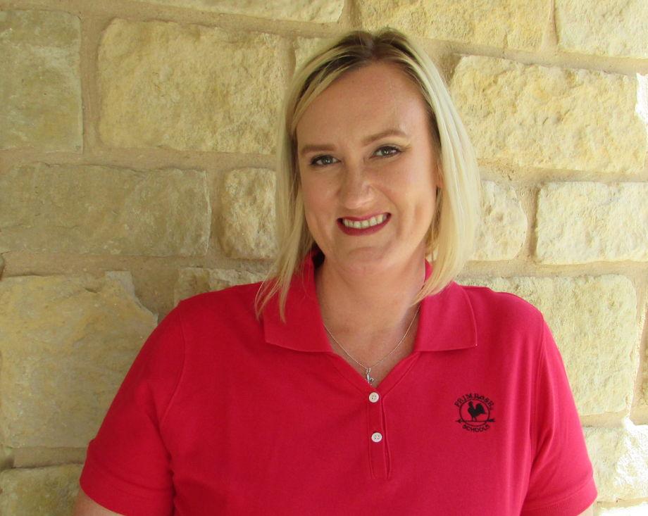 Nicole Chisholm , Infant Teacher